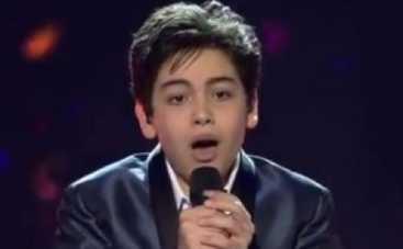 Детское Евровидение 2014: победила Италия (ВИДЕО)