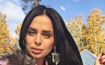 Панянка-селянка заставит панянку ремонтировать сантехнику (17.11.2014,ВИДЕО)