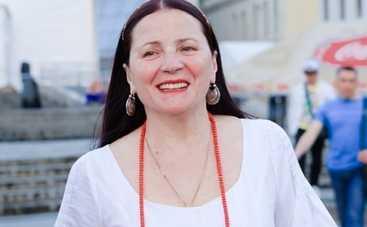 Нина Матвиенко не советует артистам выступать перед солдатами в зоне АТО