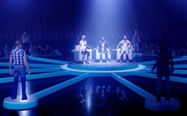 Співай як зірка: новое вокальное шоу на канале Украина