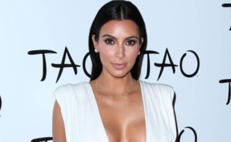 Ким Кардашьян рассказала правду о голой фотосессии