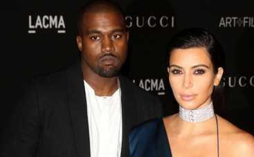 Ким Кардашьян задумалась о второй беременности
