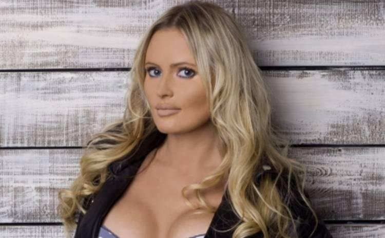 Дана Борисова приняла полмиллиона на грудь