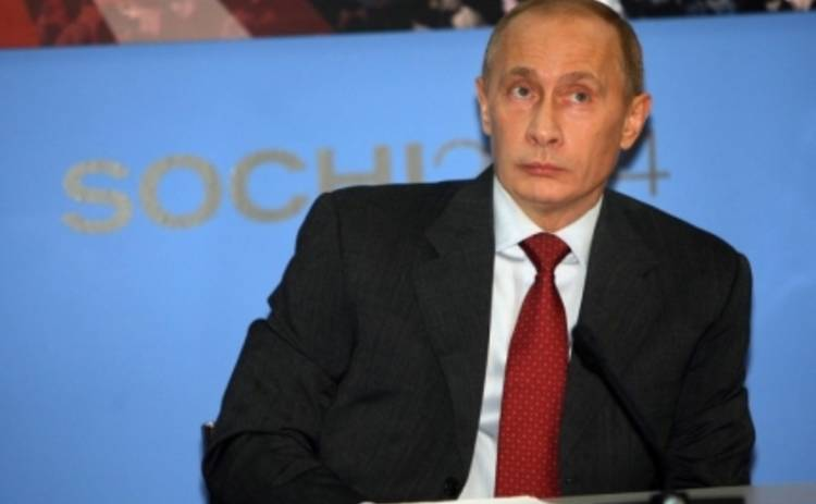 Владимир Путин раскритиковал российское