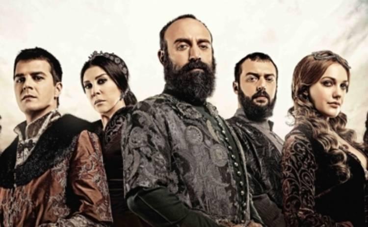 Великолепный век: чем занимаются актеры после съемок сериала