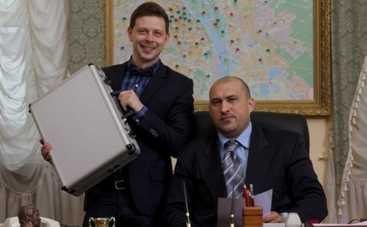 Країна У: 93 серия - смотреть онлайн (20.11.2014, ВИДЕО)