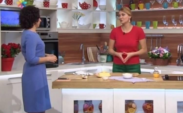 Все буде добре: рецепт воздушных булочек от Татьяны Литвиновой
