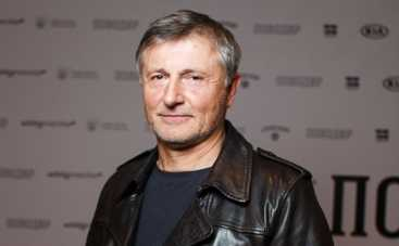 Поводырь: актеры Станислав Боклан и Александр Кобзарь о фильме