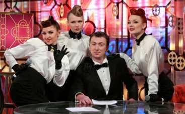 Киев Вечерний: смотреть онлайн - 21.11.2014 (ВИДЕО)