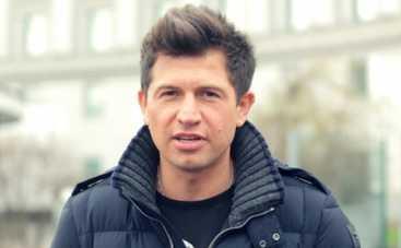 Андрей Джеджула попал под раздачу в Киеве (ВИДЕО)
