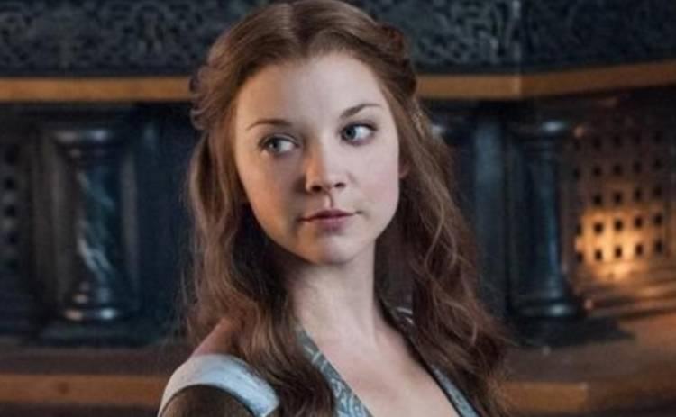 Игра престолов: Натали Дормер ждет крутого пике от автора