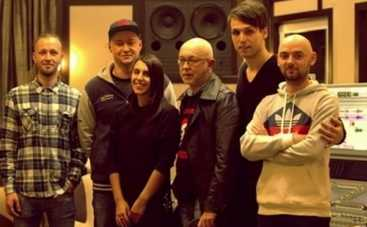Бумбокс, Pianoбой и Джамала сняли клип к годовщине Евромайдана (ВИДЕО)