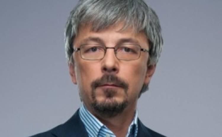 Александр Ткаченко скоро женится