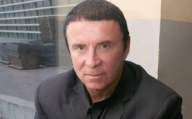Анатолий Кашпировский разошелся с женой