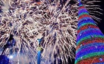 Новый год 2015: традиции празднования в разных странах