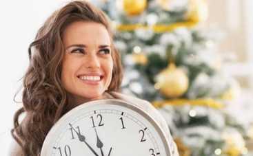 Новый год 2015: успей похудеть до Нового года
