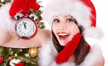 Новый год 2015: приводим себя в форму за месяц (ВИДЕО)