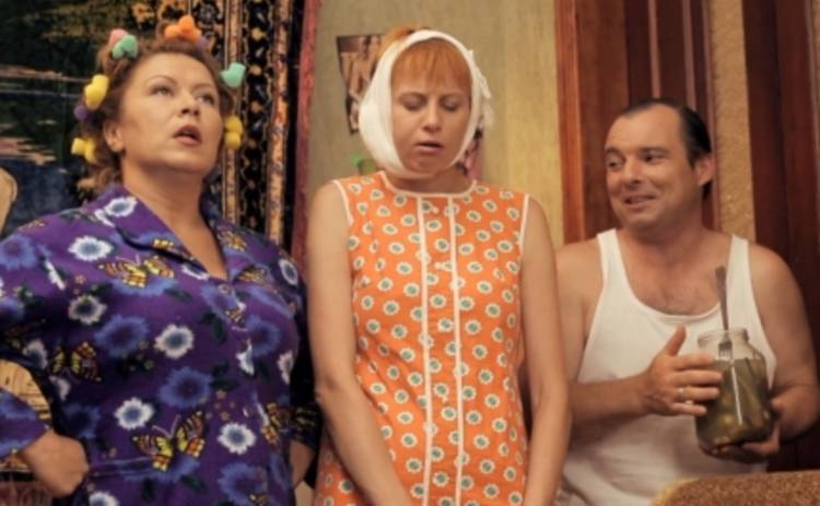 Виталька 6 сезон: 4 серия смотреть онлайн - 27.11.2014 (ВИДЕО)