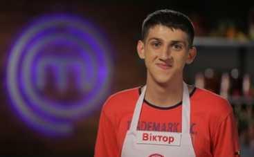 МастерШеф 4: в шоу вернулся Виктор Перехрест (ВИДЕО)