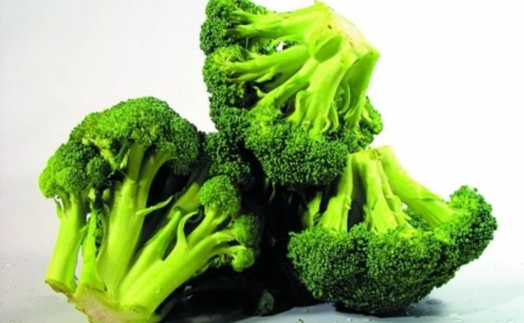 ТОП-10 продуктов, которые выводят из организма токсины