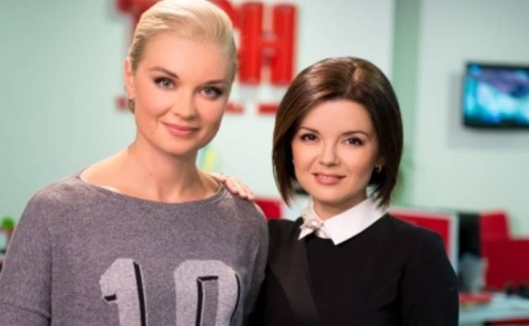 Лидия Таран с Маричкой Падалкой подружились и покумились
