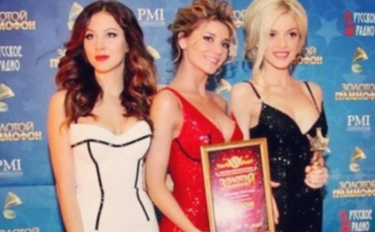 Золотой граммофон 2014: ВИА Гра стали самой популярной группой года (ФОТО)