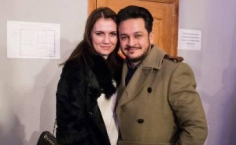 МастерШеф 4: судья шоу помолвлен с возлюбленной? (ФОТО)