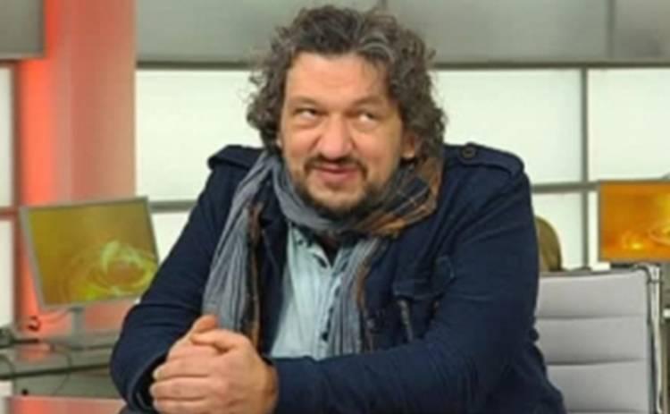 Владислав Троицкий получил награду за Кориолан