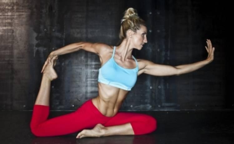 Все буде добре: power-тренинг от Аниты Луценко (ВИДЕО)