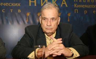 Эльдар Рязанов парализован: состояние режиссера на 2 декабря