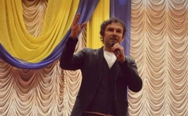 Святослав Вакарчук выяснил, что болит у украинских политиков