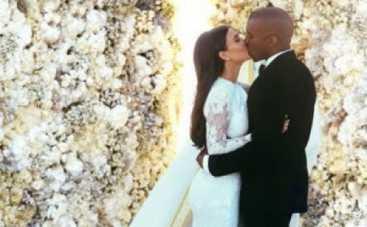 Свадьбы звезд: ТОП-10 звездных браков 2014