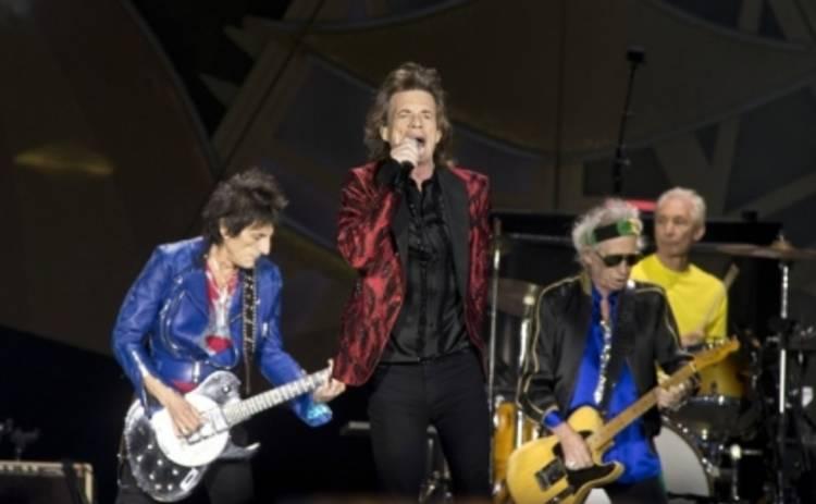 Траур Rolling Stones - ушли из жизни их клавишник и саксофонист