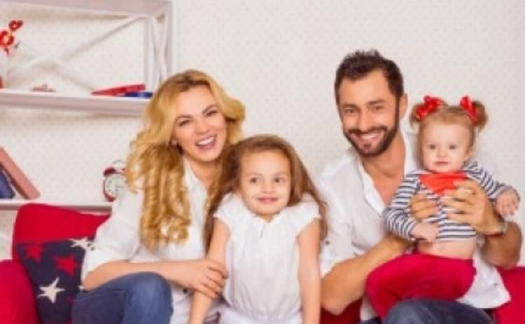 Андрей Kishe хранит кровь дочерей