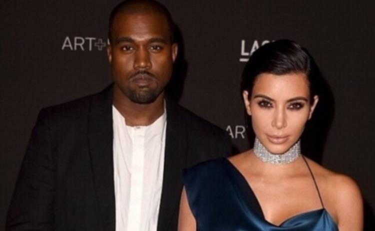 Брак Ким Кардашьян и Канье Уэста трещит по швам