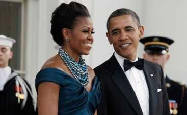 Барак Обама станет героем голливудского фильма о любви