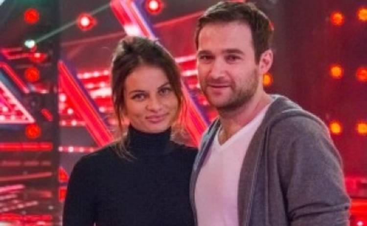 Х фактор 5: экс-холостячка Анна Селюкова посетила пятый прямой эфир шоу