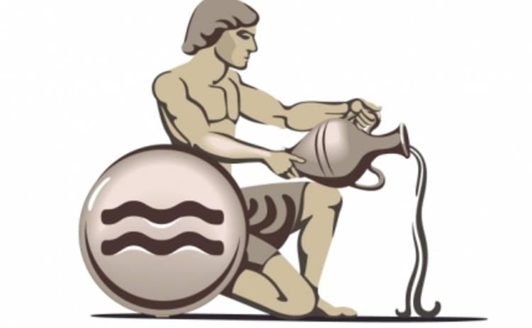 Зодиакальный гороскоп 2015: Водолей
