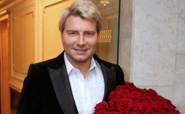 Николай Басков больше не холостяк