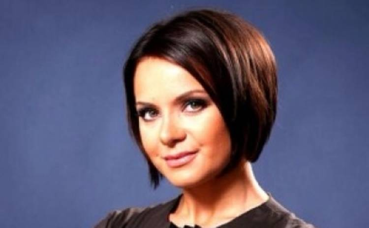 Лилия Подкопаева дает фору моделям (ФОТО)