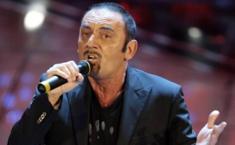 Итальянский певец Джузеппе Манго умер от обширного инфаркта