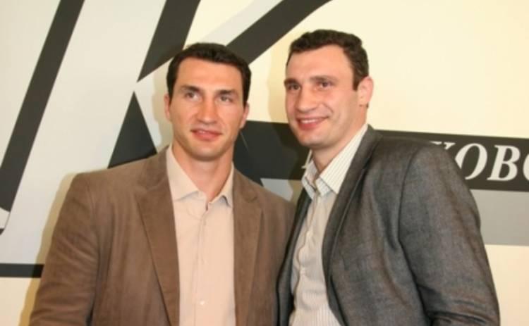 Виталий Кличко станет крестным отцом дочери брата