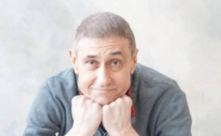 Танцюють всі: биография знаменитого хореографа Алексея Литвинова