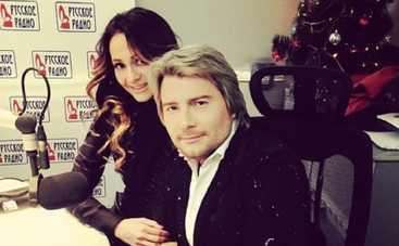 Николай Басков записал дебютный клип для возлюбленной (ВИДЕО)