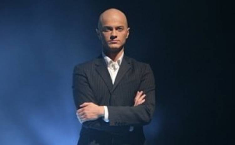 Танцюють всі: Влад Яма прокомментировал смерть Алексея Литвинова