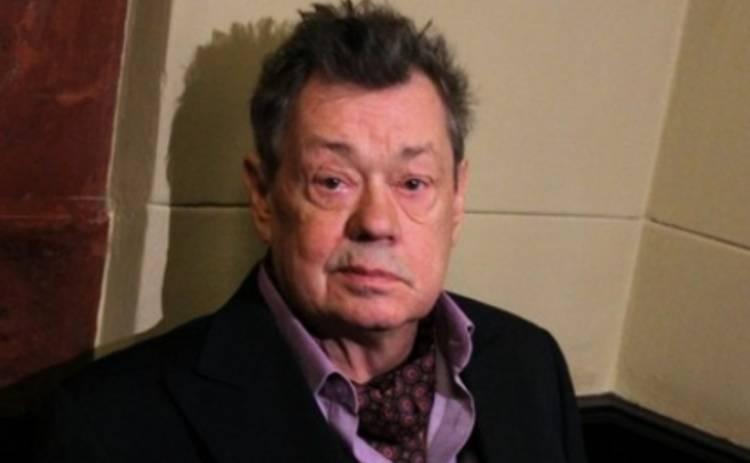 Николай Караченцов: и снова ДТП – родных актера сбила машина