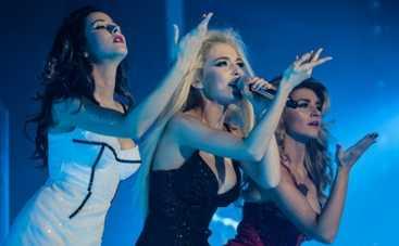 Группа ВИА Гра кинула киевских фанатов на концерт
