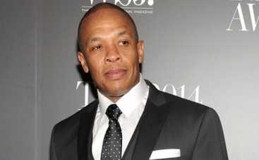 Dr. Dre самый дорогой музыкант по версии Forbes