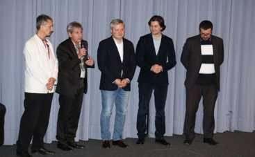 Новое украинское кино поразило зрителей в Мюнхене