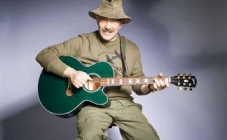 Александр Розенбаум отменил концерты в России